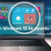 Instagram Windows 10 Desteği İle Geldi!