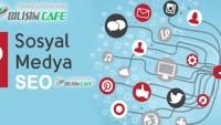 Sosyal Medya Sayfalarına Seo Çalışması