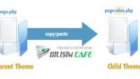 PHP ile Dosya Kopyalama
