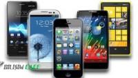 Akıllı Telefon Vergisi Zamlanıyor