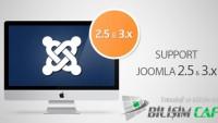 Joomla Destek Forumları