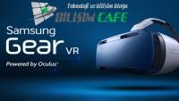 Samsung Galaxy Gear VR Sanal Gerçeklik Gözlüğü Tanıtıldı
