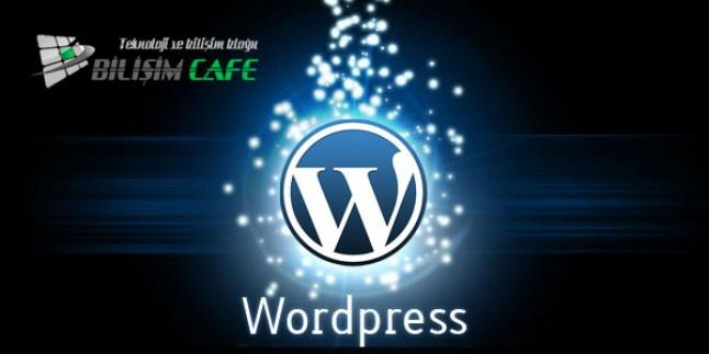 WordPress Dosyaları