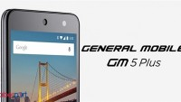 General Mobile 5 Plus Gündemden Düşmez!
