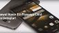 Huawei Honor 6X Piyasaya Çıktı! İşte Detaylar!