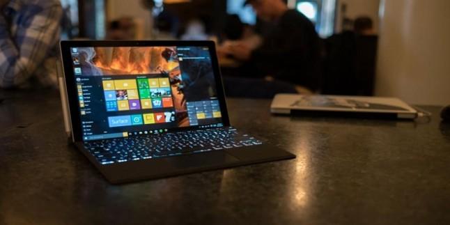 Surface Pro 5 Çıkış Tarihi ve Özellikleri