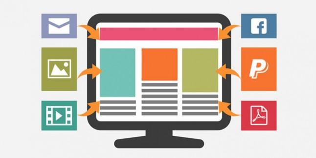Yeni bir web sitesi planlama ve geliştirme süreci
