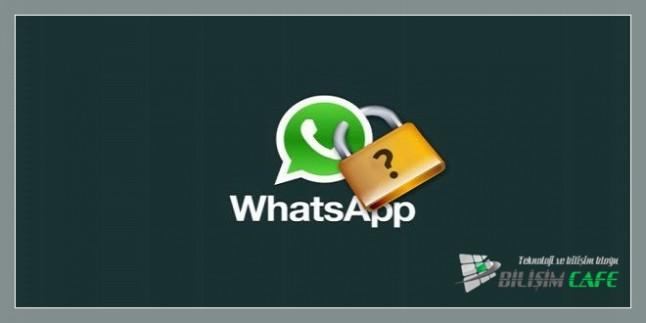 Whatsapp Numara Gizleme Nasıl Yapılır?