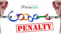 Google Kopya İçerik Cezası