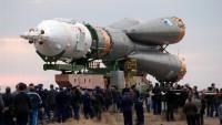 Soyuz Roketi Kullanılırken Arızalandı!