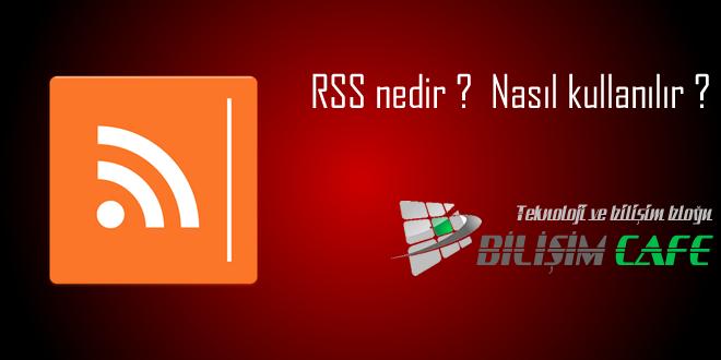 rss-nedir-nasil-kullanilir