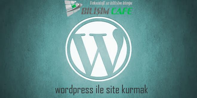 wordpress-site-kurmak