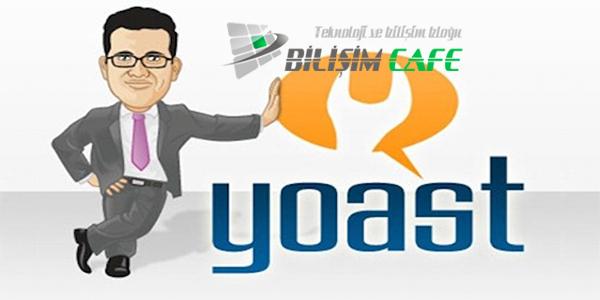 Wordpress SEO By Yoast Eklentisi