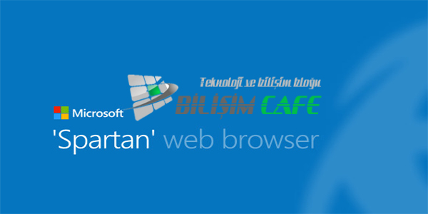 Spartan WebBrowser