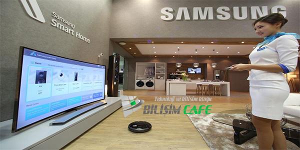 Tizen Samsung TV