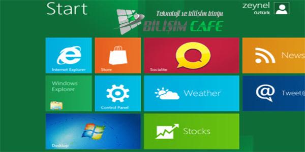 Windows 8 Uyumlu Virüs Programları