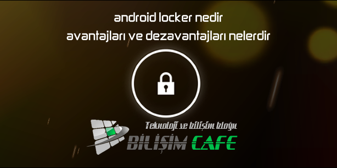 android-locker