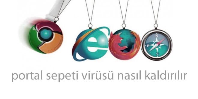 portal-sepeti-virusu-kaldirma