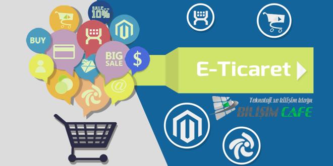 E-Ticaret Ürün seçimi