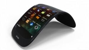 Bükülebilir-Ekranlı-Akıllı-Telefon