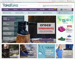 Taka Tuka ile online alışveriş